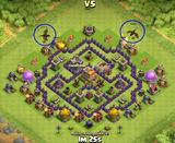 Angriffsstrategien/Dragoloonion (für RH 7 & 8)