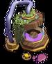 Elixir Collector Ruin