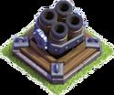 Multi-Mortier (base des ouvriers) niv6