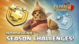 Season Challenges NEW UPDATE! (Clash of Clans Developer Update)