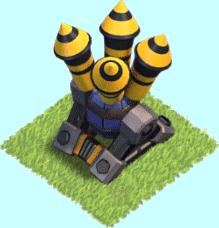 Défense anti-aérienne niv10