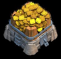 Gold Storage7B