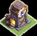 Tour de l'horloge (base des ouvriers) niv5