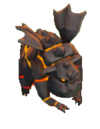 Lava Hound 1