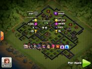 Raid 86 Screenshot of Highest Raid kmgardinier