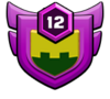 Clan Badge Crystal