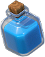 Freeze Trap Flask
