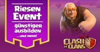 Riesen-Event