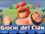 Giochi del Clan