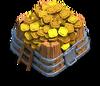 Goldlager 3 Bauarbeiterbasis