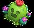 Spike-y Cactus