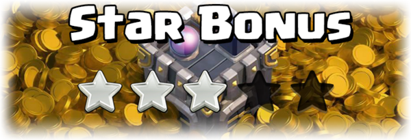 Star Bonus Main Banner