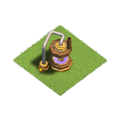 AvailableBuildings Elixir CollectorBB
