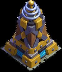 Mega Tesla | Clash of Clans Wiki | FANDOM powered by Wikia