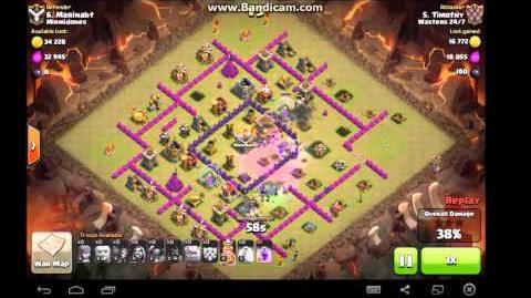 TH8 vs TH8 GoWiWiPe 1