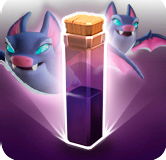 Bat Spell info