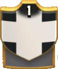 Clanlevel 1