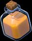 Shrink Trap Flask