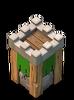 Bogenschützenturm 6