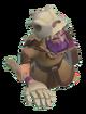 Primal Warden 3D