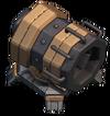 Riesenkanone 9
