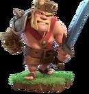 Barbarenkönig