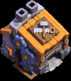 Builder Hall9