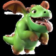 Baby Dragon info