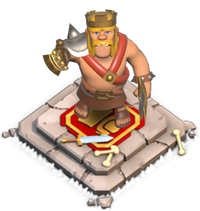 BarbarianKing Altar info