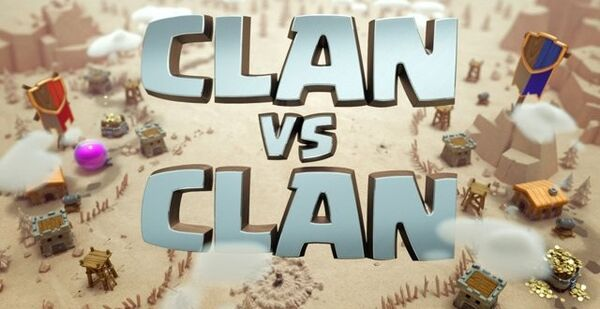 Clan vs Clan