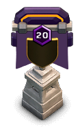 Clan Donation Statue8