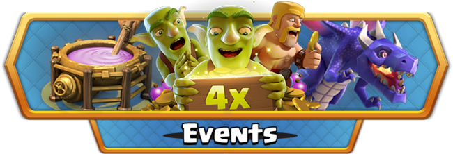 Events | Clash of Clans Wiki | FANDOM powered by Wikia
