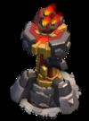 Inferno Tower Multi6