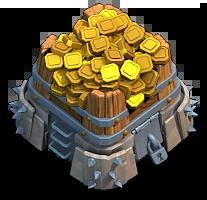 Gold Storage9B