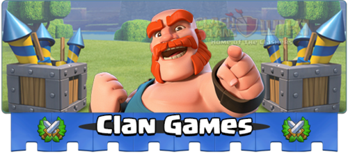 Clan Games | Clash of Clans Wiki | FANDOM powered by Wikia