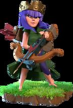 Archer Queen info