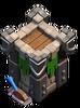 Bogenschützenturm 11