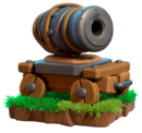 Cannon Cart info