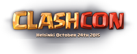 ClashCon Logo