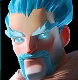 Avatar Ice Wizard