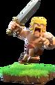 Barbarian info