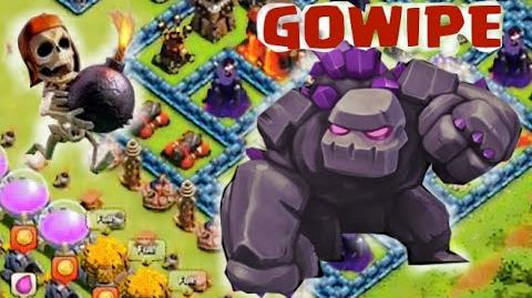 Clash of Clans - GOWIPE Guide by Galadon - Chapter 3 - Opening Moves!