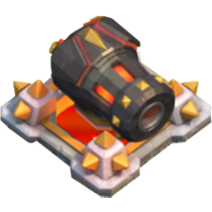 Canhao nivel 14