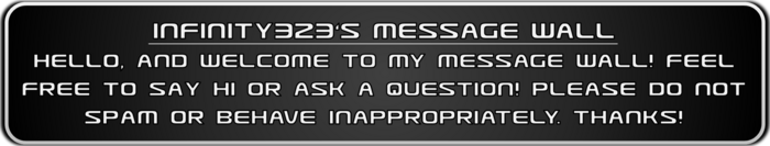 Infinity323 Message Wall4