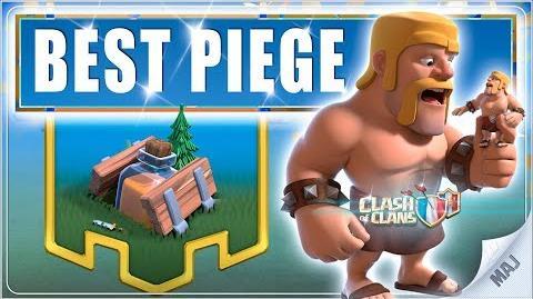 NOUVEAU PIEGE INCROYABLE! Ca change tout sur Clash of Clans FR