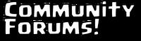 Community Forums