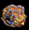 Minenwerfer 10 W