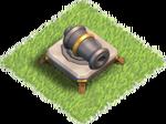Canon (base des ouvriers) niv7