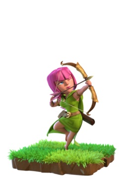 Archer info-0