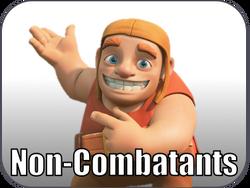 Army-Non-Combatants